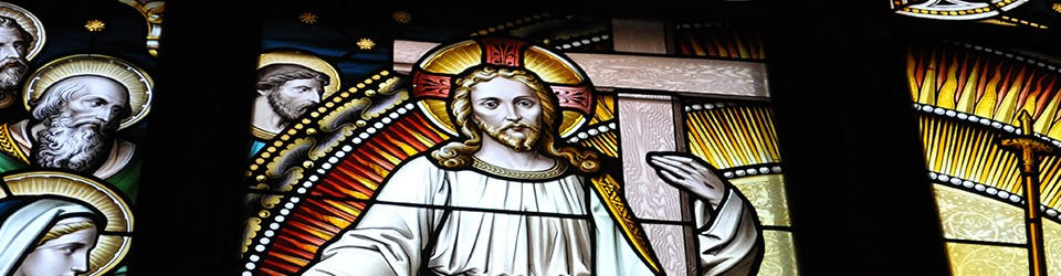 Jezus Christus Zoon van God